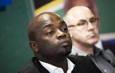 Msimanga opens up about quitting as mayor and the controversial DA billboard