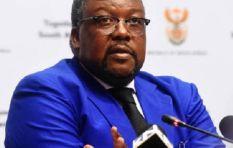 Nhleko: Scrapping ranks won't automatically 'demilitarise' police
