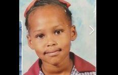 Body of missing Tazne van Wyk has been found