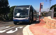 Cape Town's MyCiTi bus service woes continue as yet another bus torched