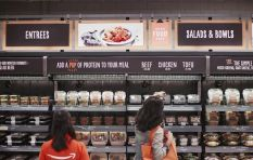 Amazon pilots supermarkets with no cashiers or checkout points