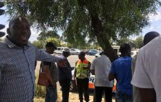JMPD instructs street vendors to leave Nasrec or be forcibly moved