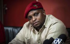 [LISTEN] EFF's Floyd Shivambu was a beneficiary of stolen money - Pauli van Wyk