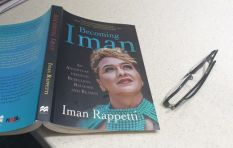 [LISTEN] 'I feel like religion has colonised the word faith' - Iman Rappetti