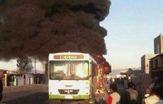 Golden Arrow offers R50K reward for info on bus attack criminals