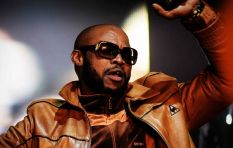WATCH: Unique video tribute to Mandoza