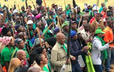 Amcu workers return to work, some share  challenges brought on by strike