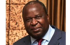 [WATCH] Tito Mboweni delivers the 2019 Medium-Term Budget Policy Statement