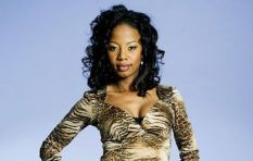 No-one is responsible for your happiness but you - Kelly Khumalo