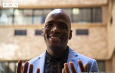 [WATCH] Hlaudi's electioneering campaign video leaves social media in stitches