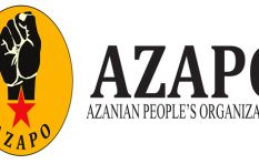 "Azapo celebrates 39 years under ""land, liberation and dignity"" theme"