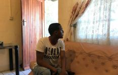 Bonteheuwel matric pupil has to dodge bullets to and from school