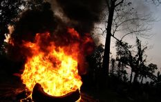 50 Limpopo schools shut down, at least 13 torched in Vuwani protest