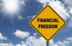 5 things you don't know about financial freedom (e.g. income is not wealth)