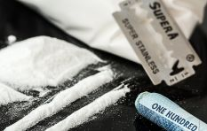'Drug traffickers are used as a decoy'