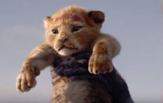 [WATCH] First glimpse of 'Lion King' live action remake