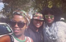 #RespekTheDoek: Ladies post pics of their head wraps in support of eNCA reporter