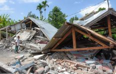 Strict measures imposed on foreign NGOs and media after Indonesian earthquake