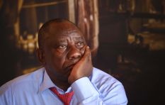 'Cyril is confusing us' caller tells Eusebius