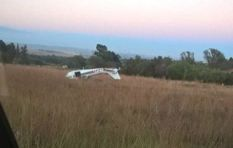 Light aircraft safety improving, despite crash reports - aviation expert