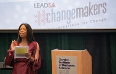 [READ] #Changemakers2018: A conference dedicated to great South Africans