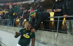 Springboks' Tendai 'Beast' Mtawarira retires from international rugby