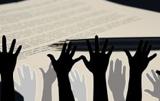 Petitions are not just signatures but also a tool of civic activism