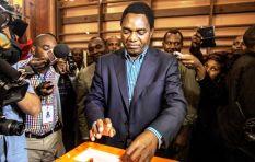 Court date set for Zambian opposition leader Hakainde Hichilema hearing