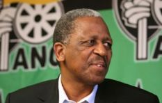 Phosa asks ANC's NEC to stop worrying about their jobs and put the country first