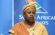 No petrol money? 'Dudu Myeni has known about the court dates for two years'