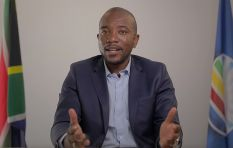 Deadline looms for Mmusi Maimane to apologise or face court action