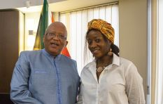 Bilateral Relations: Africa speaks with one voice
