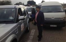 Gupta Waterkloof scandal: 'Bruce Koloane is not subject to military code'