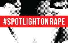 A look at gang rape and 'jackrolling' on #spotlightonrape campaign