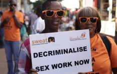 Will sex work remains on the wrong side of the law?