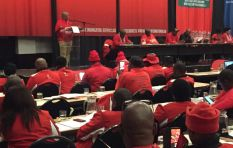 Nehawu pleased with Ramaphosa's stance on urgent NHI implementation