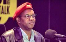 50 (ANC) votes needed to oust Zuma - Dali Mpofu