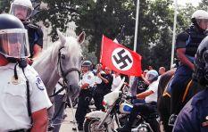 Pulling of Neo-Nazi websites raises freedom of speech concerns