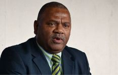 There's no smear campaign against General Jeremy Vearey - safety MEC Dan Plato