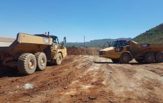 Community objects to mining in ancestral land