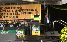 Crucial ANC party list nomination process underway
