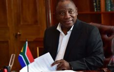 Ramaphosa will remain vague on land expropriation at Sona, expert predicts