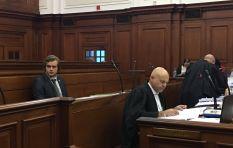 Suspicion over Van Breda's new epilepsy diagnosis, trial postponed until 2018