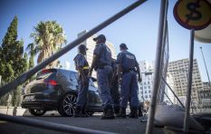 SAPS records 1.9% decrease in contact crimes.