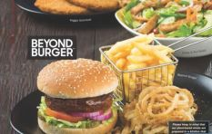 Spur caters to vegetarians and vegans with new plant-based menu