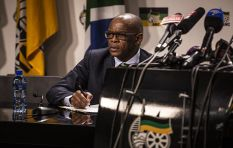 ANC NEC raises concern over the state of municipalities