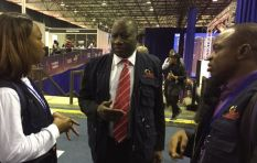Goodluck Jonathan says SA should pioneer the move to electronic voting in Africa