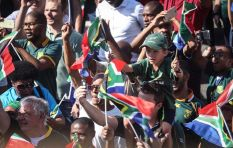 [LISTEN] How Shosholoza became SA's rugby anthem