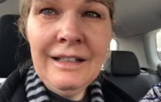 [WATCH] Exhausted UK nurse makes emotional plea for end to panic buying