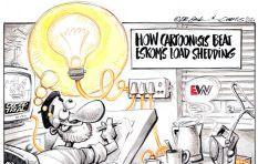 Load shedding risk high, Dramat not back at work, DA vs Zuma vs NPA